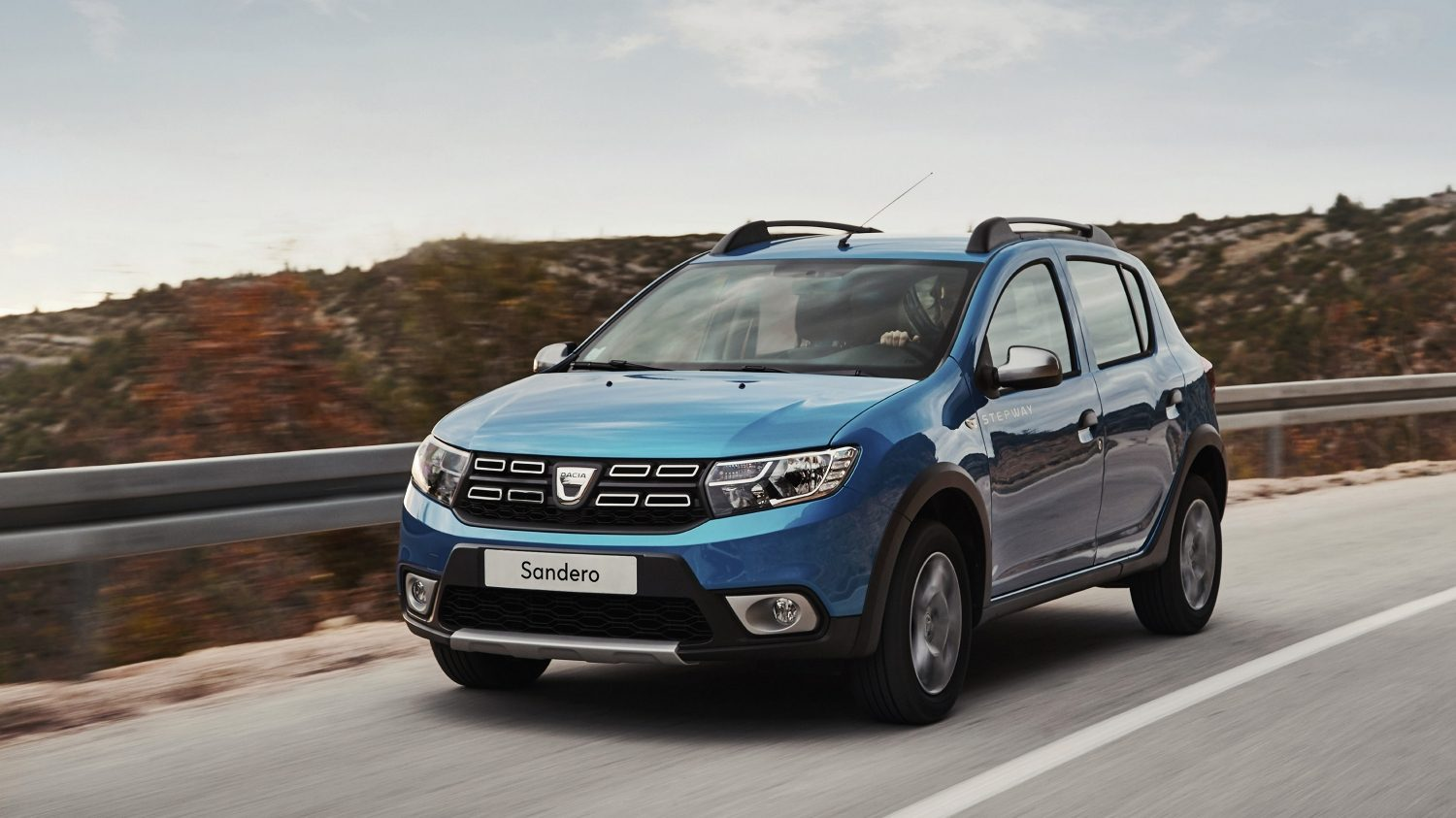 Dacia Sandero Stepway Turbo 90